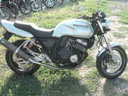 Продам CB 400 Super Four