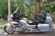 Honda Goldwing Gl1800 Хонда Голдвинг 2009