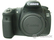 Canon Eos 60D Kit w/ Canon Ef-S 18-135mm Is lens,