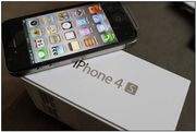Apple iPhone 4S 32gb and 64gb Unlocked Sim free.